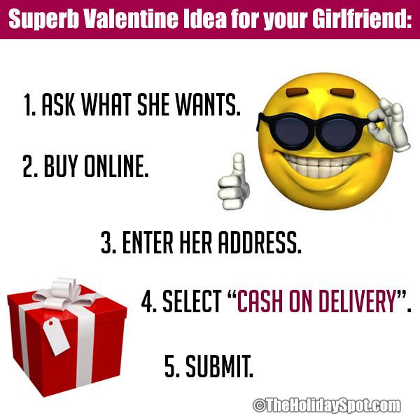 Valentine Adult Jokes