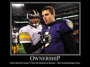 Baltimore Ravens Jokes
