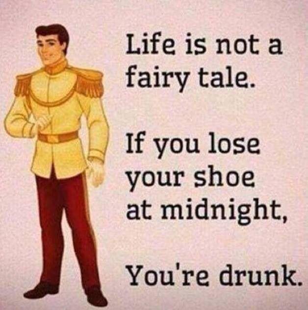 Fairytale Jokes