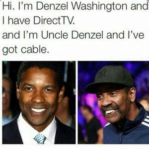 denzel washington jokes