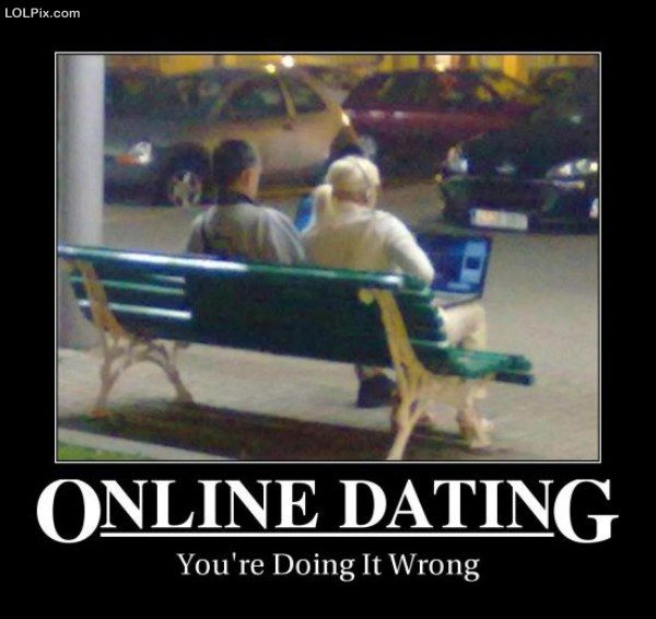 Jokkis online dating