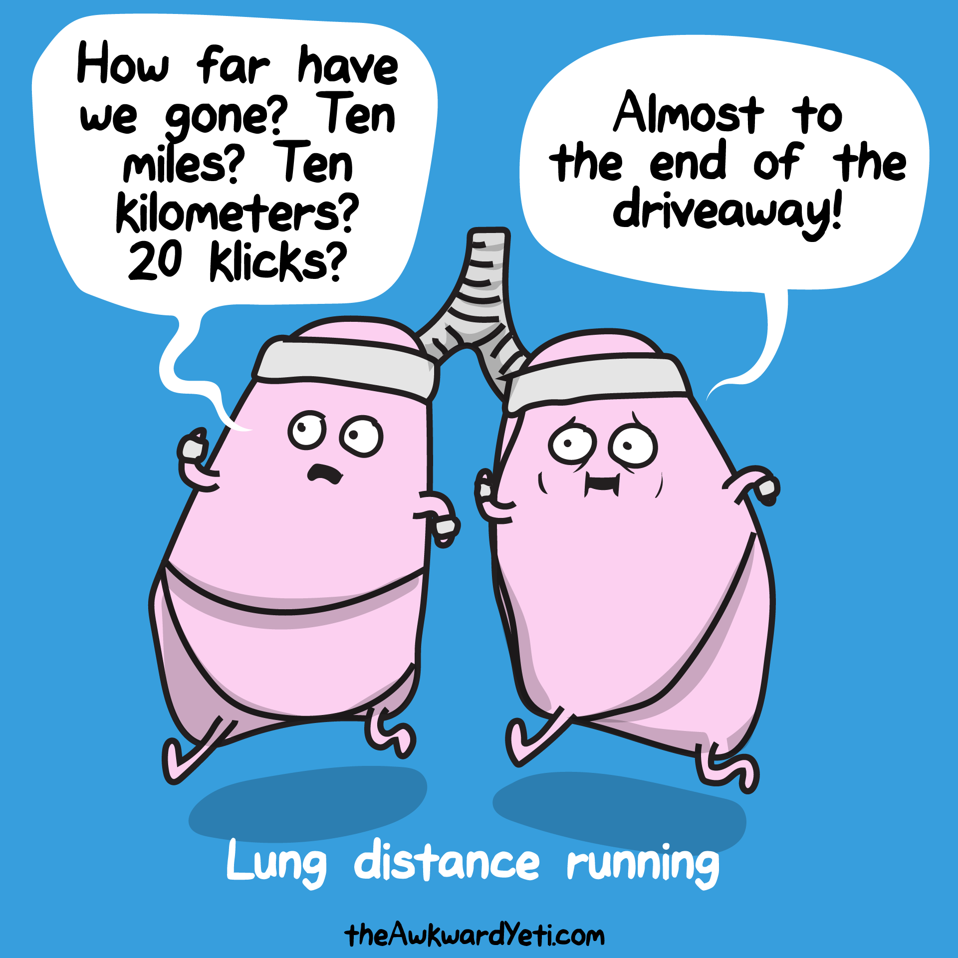Respiratory system Jokes