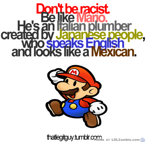 Super Racist Jokes