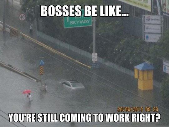 Funny rain Jokes
