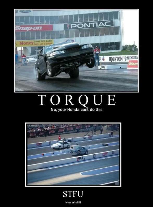 Torque Jokes