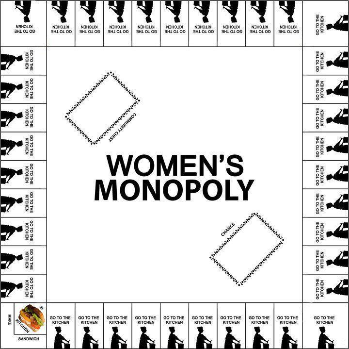 Monopoly Jokes