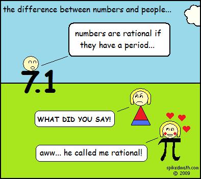 Math inequalities quotes