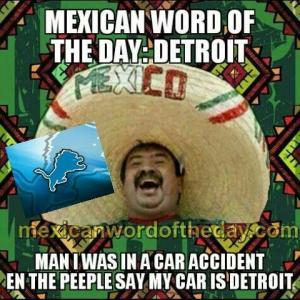 stupid mexican jokes