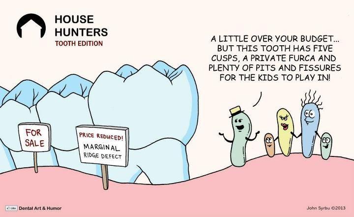 Dentist quotes Jokes