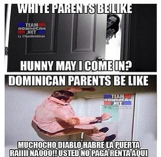 Funny Dominican Jokes
