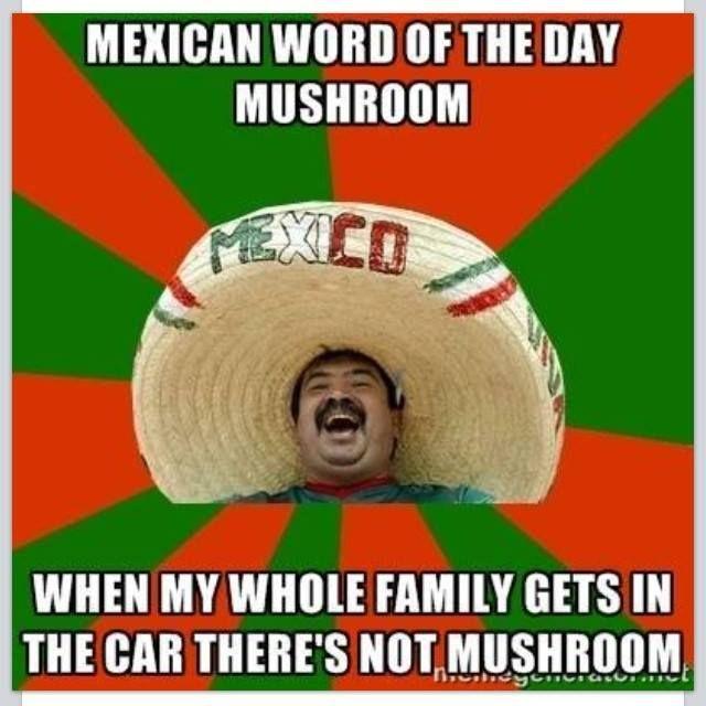 Funny mexican names Jokes