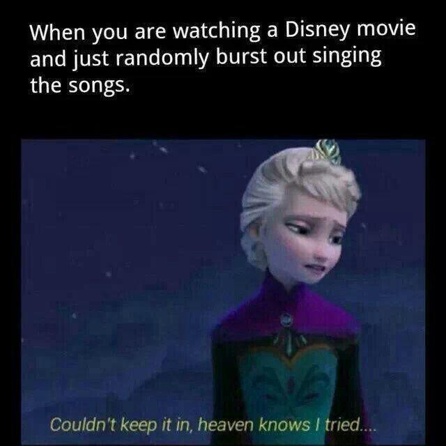 Frozen Jokes