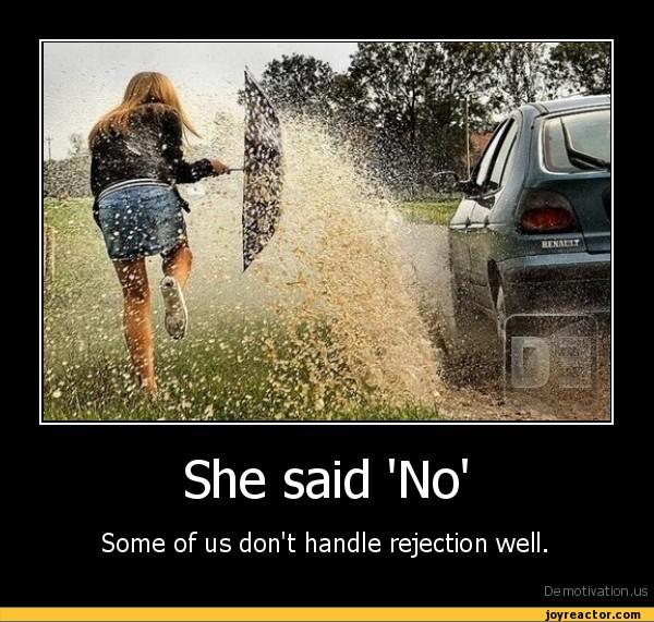 Penolakan