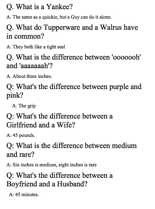 Answer 😍 jokes question and stupid Funny Trivia