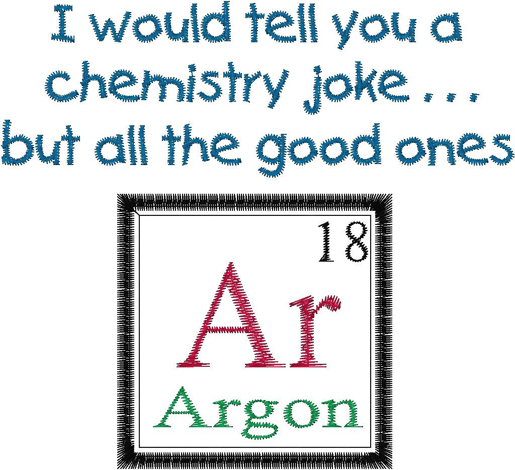 Periodic table funny jokes urtaz