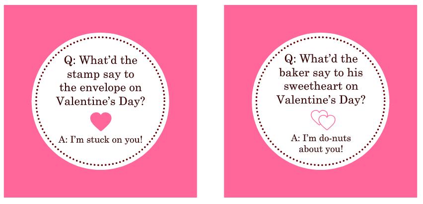 Valentines Day Adult Jokes
