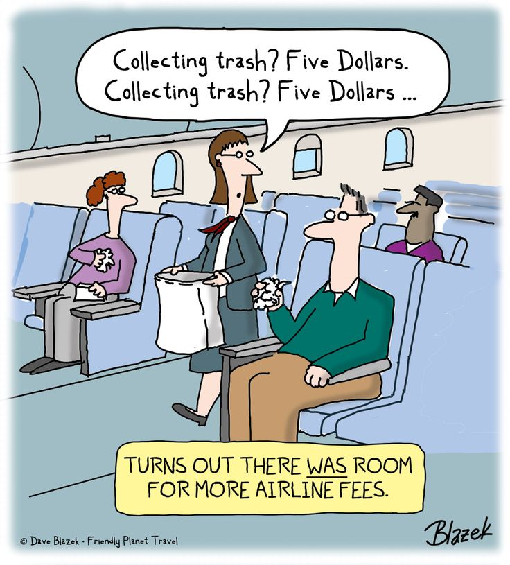 Air travel Jokes