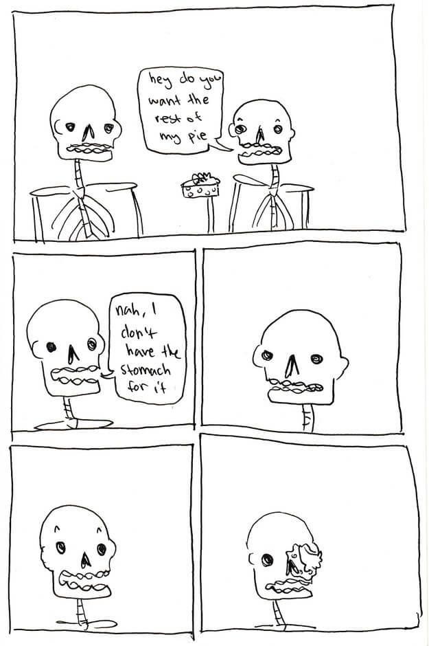 Bone Jokes