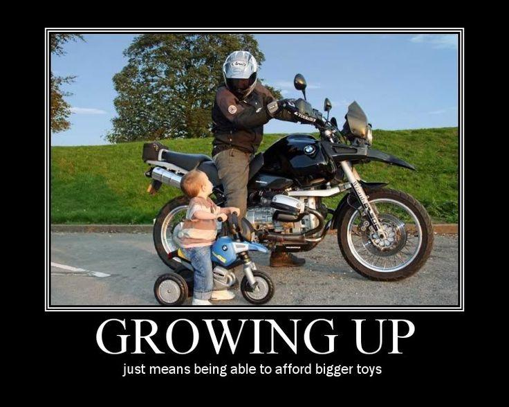Motorcycle Jokes
