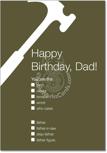 Dad Birthday Jokes