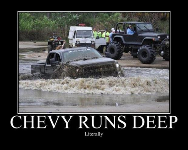 Funny Chevy Truck Jokes
