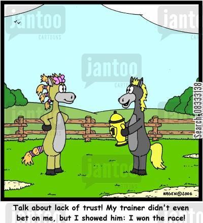 Horse race betting jokes caliente tijuana sports betting