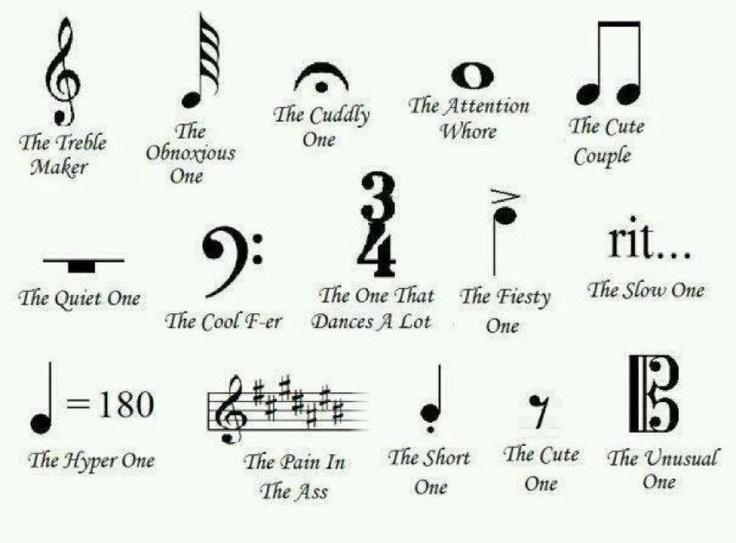 Music Jokes