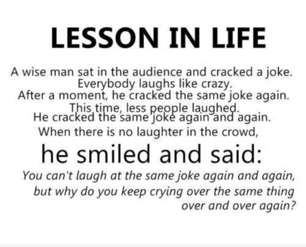 True life Jokes