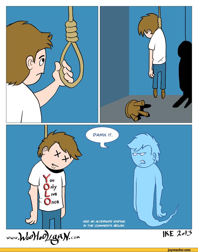 Funny suicide Jokes