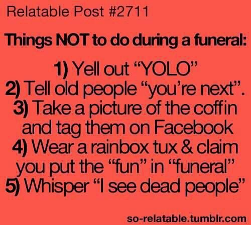 Hilarious teenage Jokes