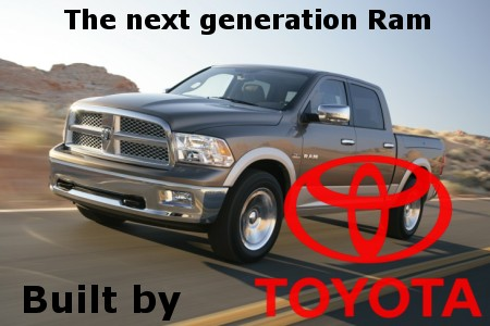 Dodge Ram Truck Jokes