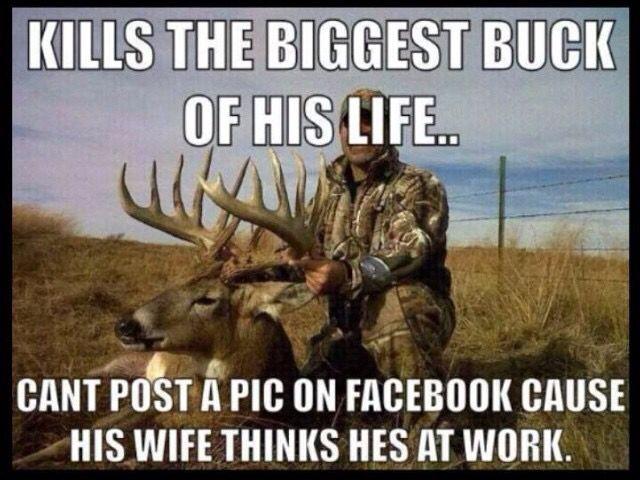 Hunting Jokes