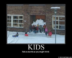 Funny snow day Jokes