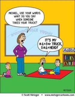 Funny Preschool Jokes