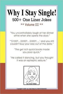 Witty one liner for dating site